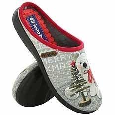 c5f48a22f612a INBLU Sklep Fabryczny obuwie domowe damskie, męskie japonki ...